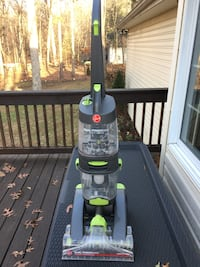 Hoover Dual Powermax Carpet Washer Fayetteville, 17222