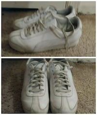 White Pumas Size 5.5 Virginia Beach, 23456