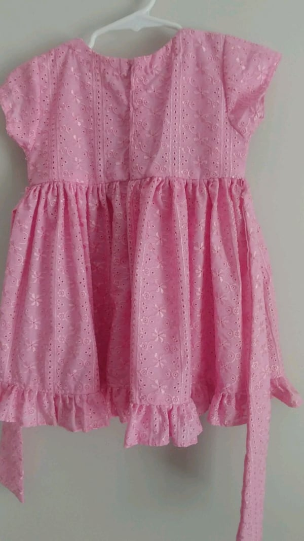 Toddler dress (Size 3t) 1