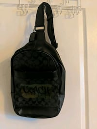 Coach backpack Mississauga, L5M