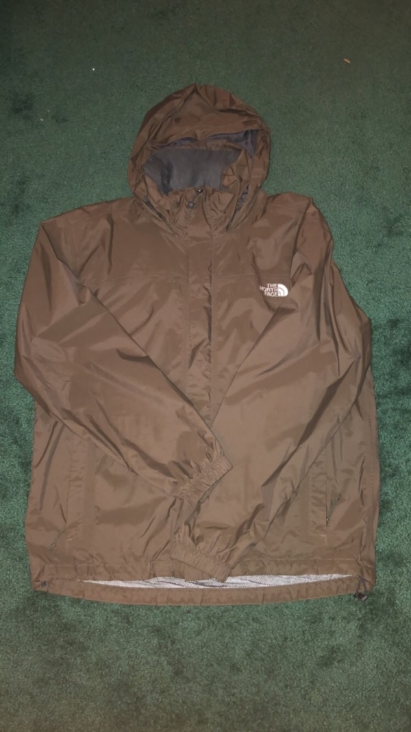 North Face spring/fall jacket