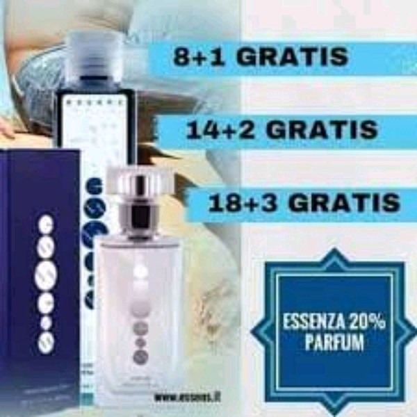 vendo profumi similari Essens