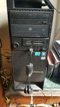 Lenovo desktop Cambridge, N1R 4H8