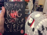 Stephen king docteur sleep  Youx, 63700