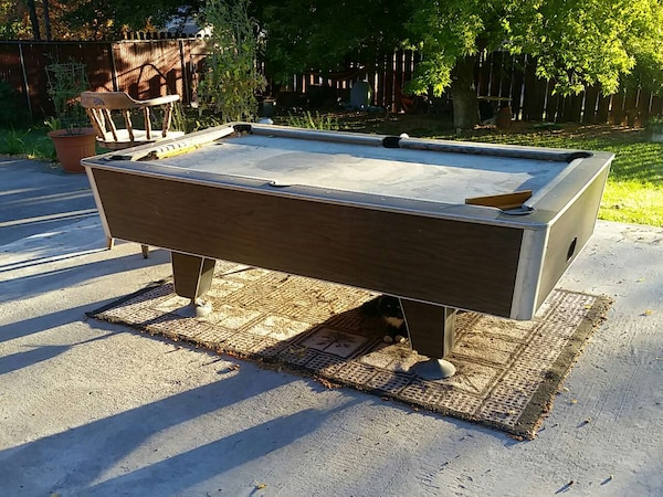 Pool Table Delta 77