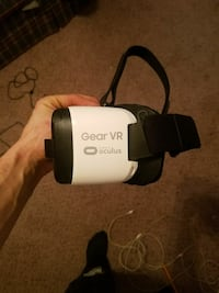 white and black Samsung Gear VR oculus Middletown, 45044