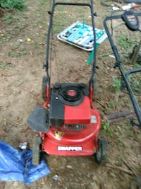 Snapper 6hp runs good 75$ Kingsport, 37663