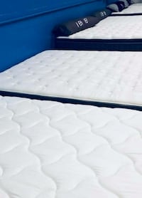 Quality Queen Sets - Brand New Mattress & Box Spring Foundation Manassas