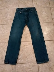 Men's Levi's Size 30x32. Great Condition