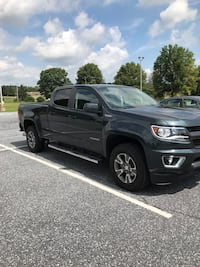 Running Boards: Chevy Colorado and GMC Canyon