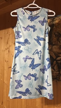 Size small butterfly   Sundress  Fort Erie, L0S