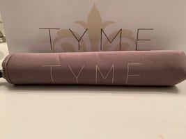 Tyme curling and flat iron