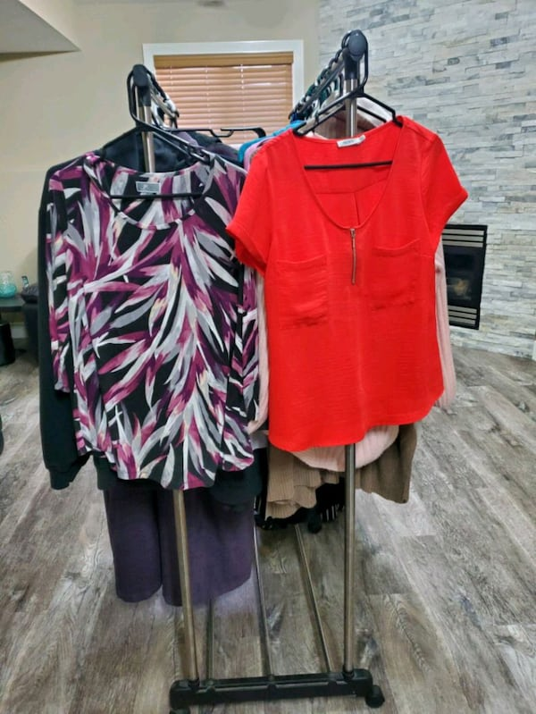 Large and xl large tops fc01a9b9-2434-47d0-9273-665414f2755f