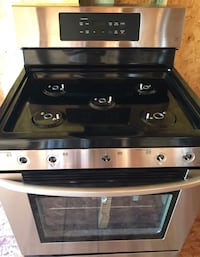 LG Gas Stove Knoxville, 37917