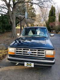 1991 Ford Ranger West Bloomfield Township
