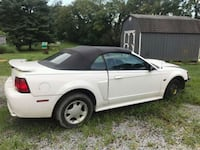 Ford - Mustang - 2003 Ranson, WV 25438