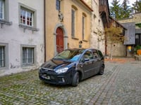 Ford - C-MAX - 2008 6746 km