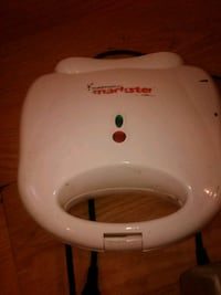 Grilled cheese and toast maker $5 Baton Rouge, 70805