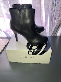 New leather boots San Marcos, 92069