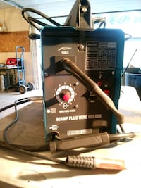 90amp flex core welder Surrey, V3S 1Z3