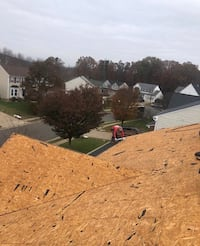 Roof repair FREE ESTIMATES Woodbridge
