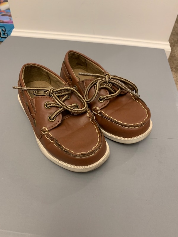 Brown Loafers- Preschool  289e3ab6-05c6-4114-93cb-4a6f4d7bb2e5