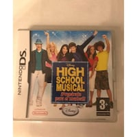High School Musical para DS Fuenlabrada, 28945