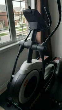 Gray and black elliptical trainer Brampton, L7A 0G1