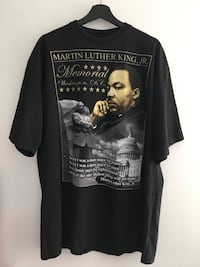 Vintage Martin Luther King tee