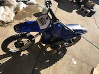 Kids dirt bike  Holden, 70744