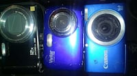 3 different cameras  Fort Washington, 20744