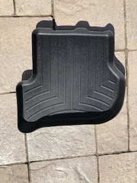 Weather Tech winter mats for VW Golf Newmarket, L3X 1T5