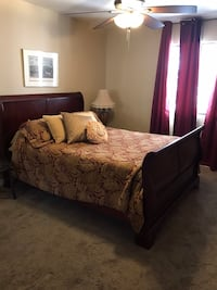 Queen comforter set. Paradise Valley, 85253