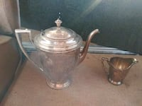 Antique Tea kettle set Albuquerque, 87110