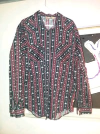Ugly shirt XXL Savannah, 31405