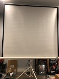 Portable Movie Screen