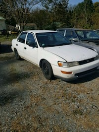Toyota - Corolla - 1997 FOR PARTS ONLY Elizabethtown, 17022