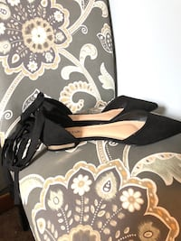Just Fab Flats Size 9 NEW Wales, 53189