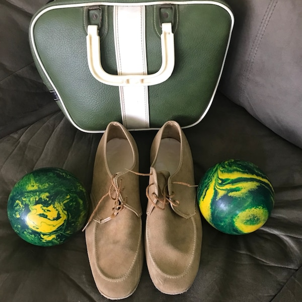 Bowling Package