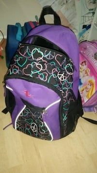 Kids back pack, Lunch bags Vancouver, V5T 2R4