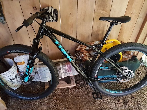 cb78baab832 Used 2017 Trek Stache 5 for sale in Holstein - letgo