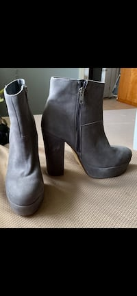 Steve Madden Grey Suede Boots! New Orleans, 70115