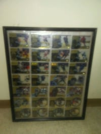 assorted baseball trading card collection Edmonton, T5T 2N9