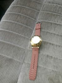 Gold Steal Watch(built-in Lighter) Annandale