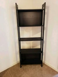 2 Beautiful Black accent shelves Woodbridge, 22192