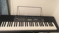 Piano Keyboard Kelowna, V1Y 3W3