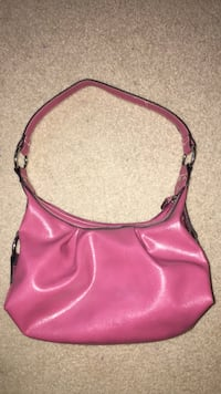 Pink Fashion Handbag Aldie, 20105