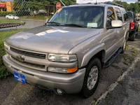 Chevrolet - Suburban - 2004 Washington