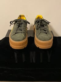 Rihanna puma Creepers size 9.5 Germantown, 20874