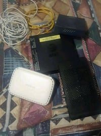 Wireless routers and accessories  Lubbock, 79423